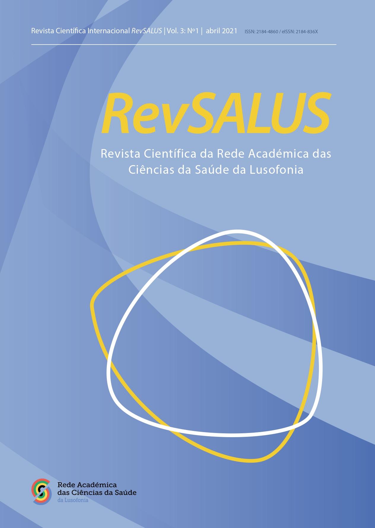 Ver Vol. 3 N.º 1 (2021): RevSALUS - Revista Científica Internacional da RACS